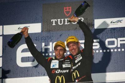 Victorie pentru Dunlop in cursa de 6 ore de la Fuji