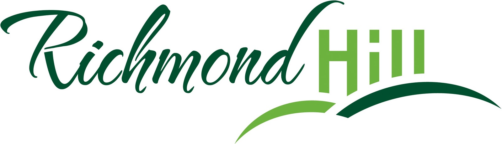 Town Of Richmond Hill Logos