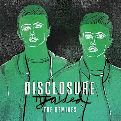 Disclosure - Jaded (The Remixes)