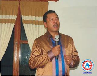 Walikota Bima Sukses Usir Predikat Disclaimer