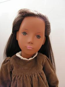 Gotz Sasha doll