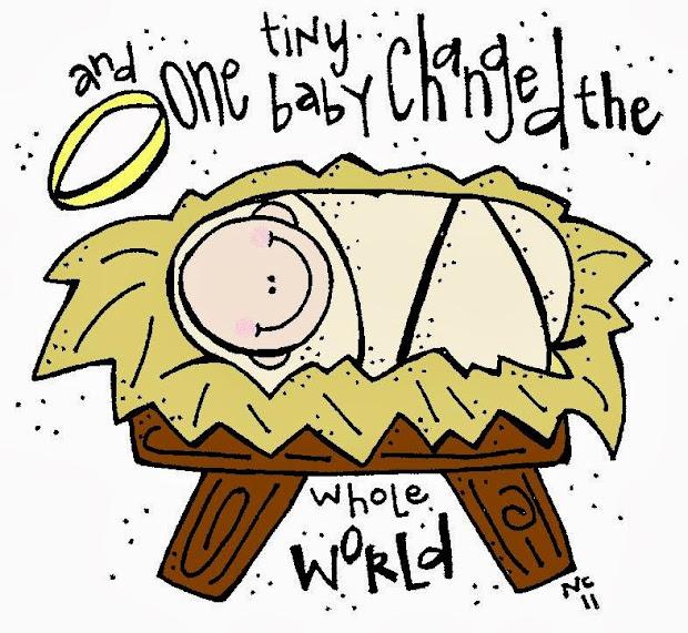 melonheadz lds illustrating baby