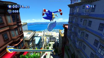 Sonic Generations-FLT