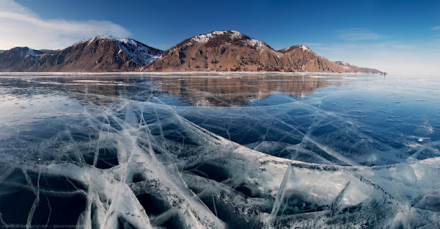 seven wonders of Siberia