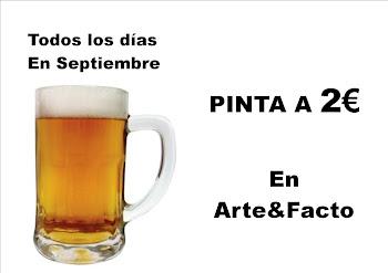 PINTA A 2€