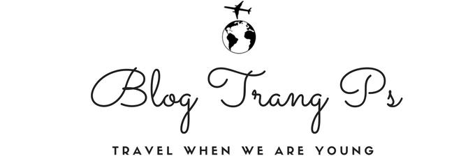 Blog Trang Ps