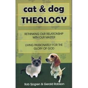 Bob Sjogren Cat And Dog Theology