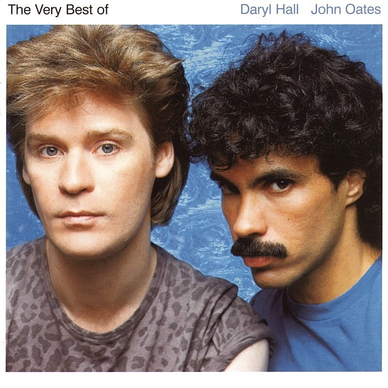Listen to Hall & Oates - Rich Girl on WLCY Radio