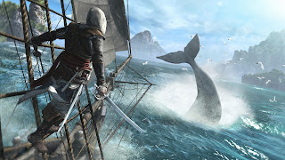 Assasin's Creed 4 av hunting