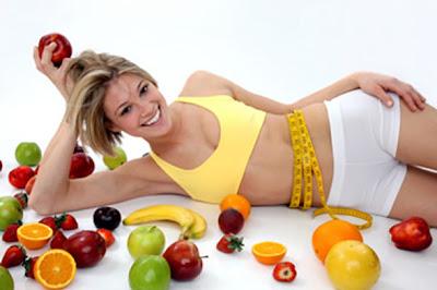 Tips Makan Selama Diet Agar Tidak Kegemukan