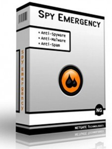 NETGATE Spy Emergency 11.0.605.0 Full Activation | 21 Mb