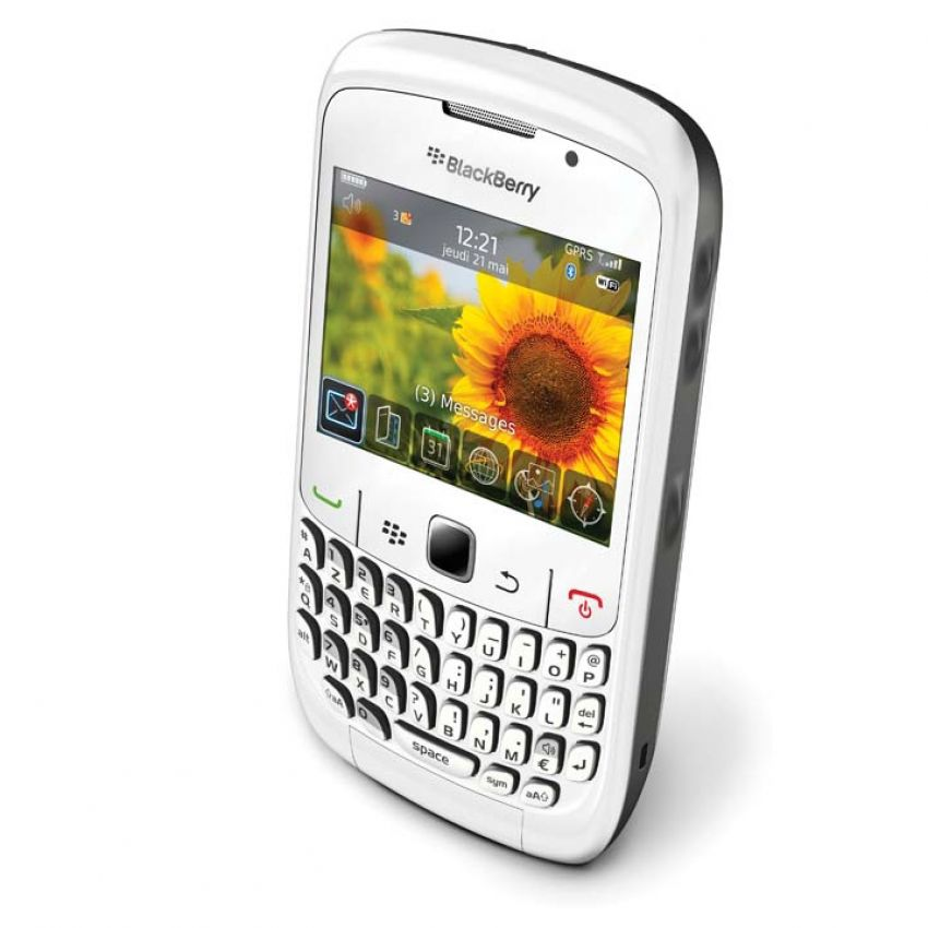 blackberry gemini 8520 blackberry gemini 8520 perangkat handset