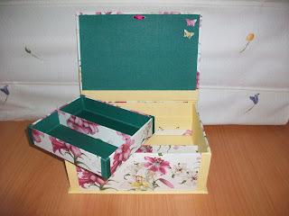 joyeros cartonnage