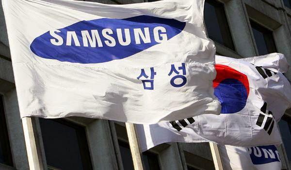 Tương lai của phương thức Samsung.