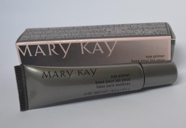 Resenha Primer para os Olhos Mary Kay, www.ysemarquesblog.com