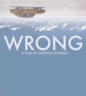 Poster - Wrong