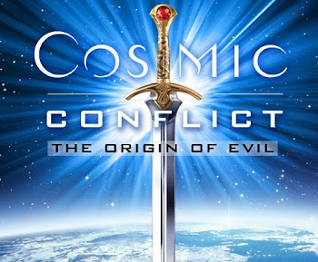 Libro El Conflicto Cósmico