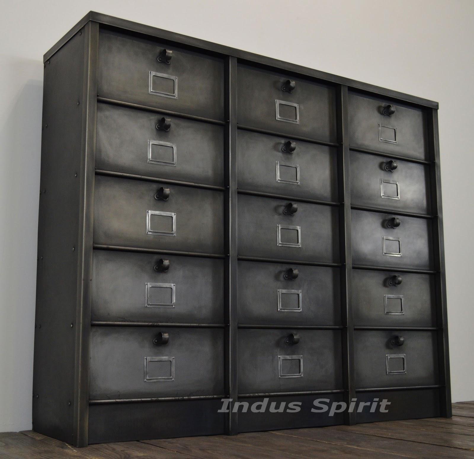 meuble clapet triple strafor. Black Bedroom Furniture Sets. Home Design Ideas
