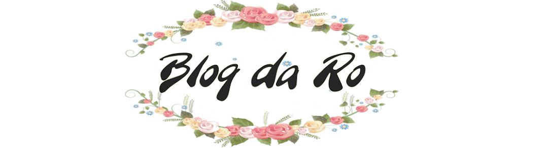 Blog da Ro