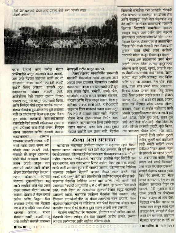 Mandeshi Mendhpal Samaaj 03