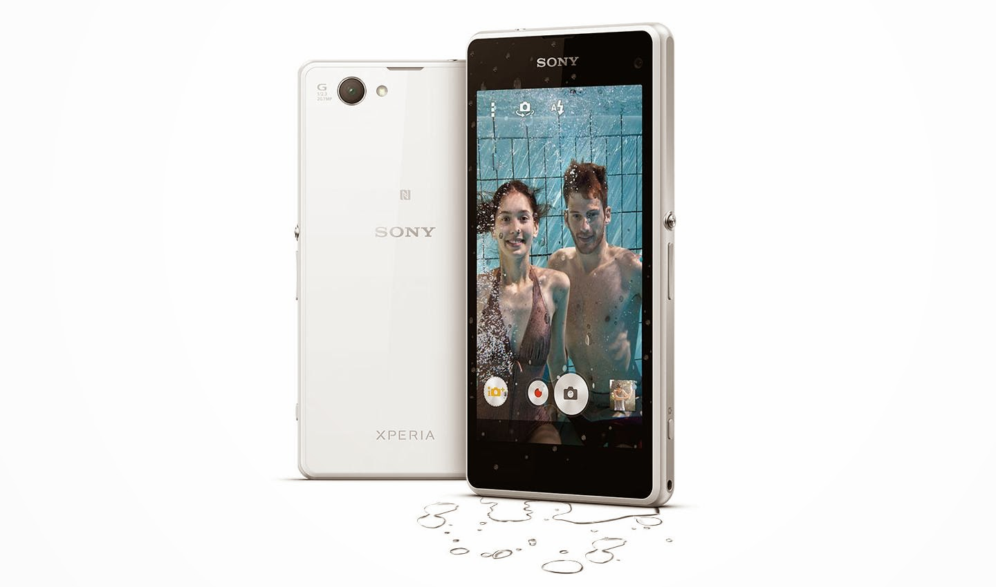 Thomas sony xperia z1 compact review indonesia Event