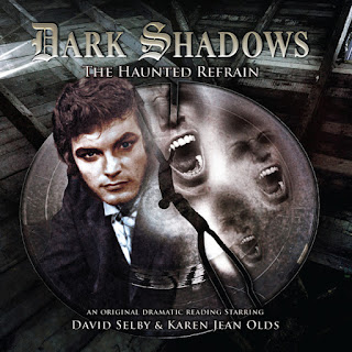 Dark Shadows The Haunted Refrain