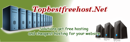 Free Hosting Infomation