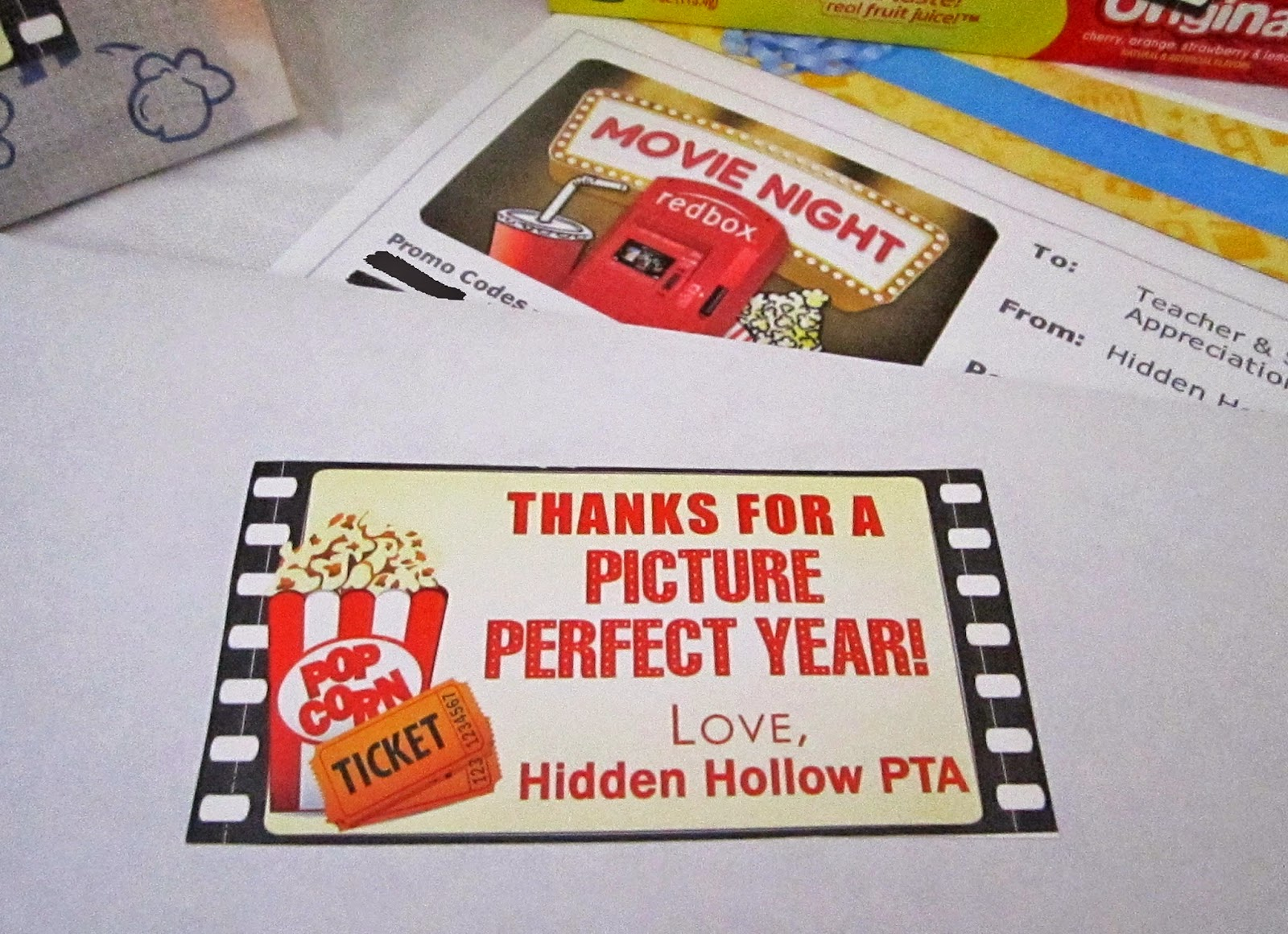 Staff appreciation ideas on pinterest teacher appreciation week