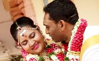 Yogadevan & Tan Sundhari – Malaysian Indian Wedding