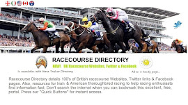 Racecourse Directory: Find Info Fast