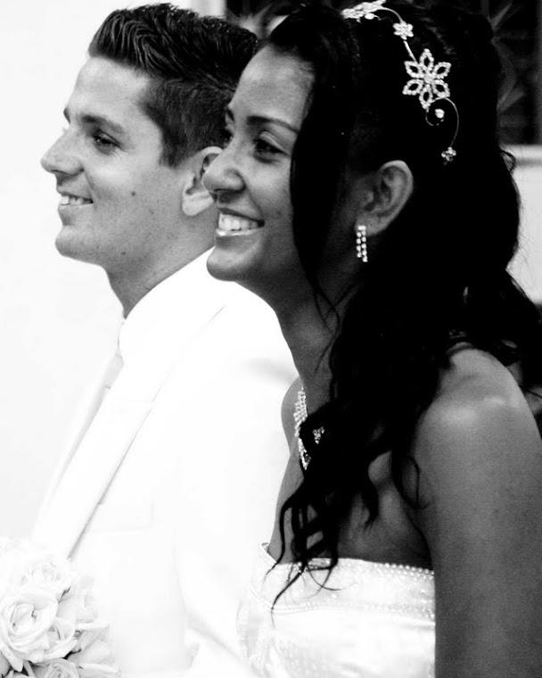 Diana e Ricardo