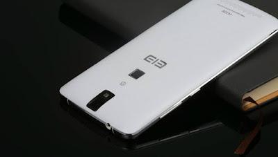 Elephone P9000 para el 2016, móviles chinos recomendados