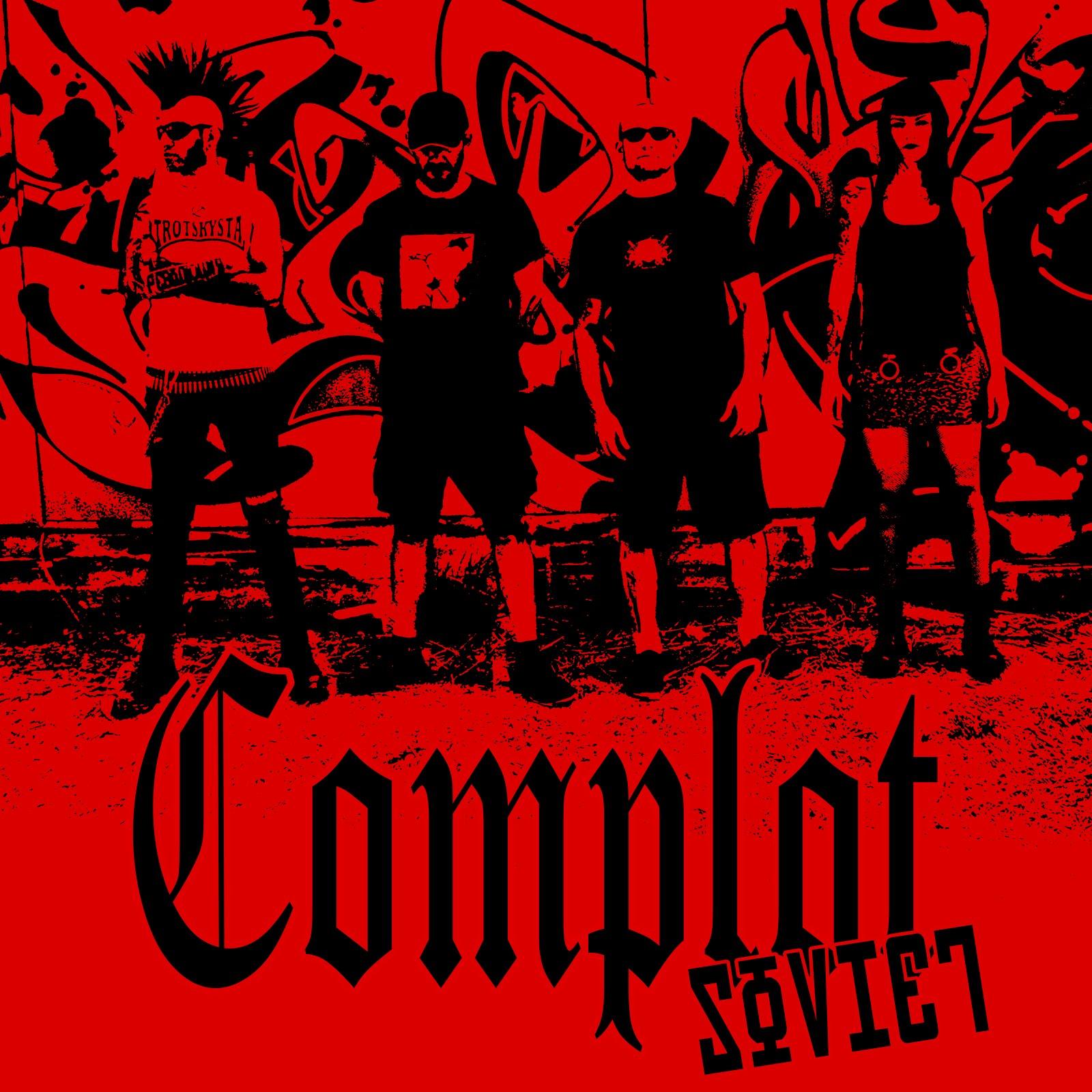 COMPLOT SOVIET