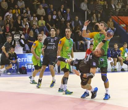 Francia: Asciende el Istres de Federico Vieyra | Mundo Handball