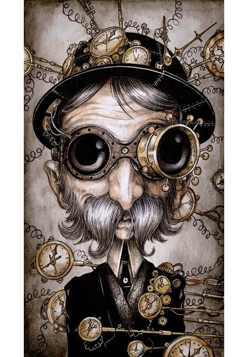 12-The-Dapper-Time-Traveler-Adam-Oehlers-Illustrations-and-Drawings-from-Oehlers-World-www-designstack-co