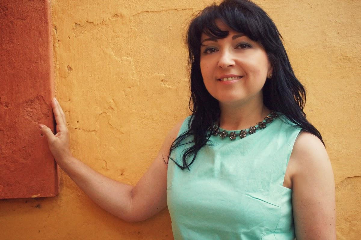 Pilar+Bernal+Maya+Blogger+Periodista