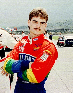 Jeff Gordon, 1993