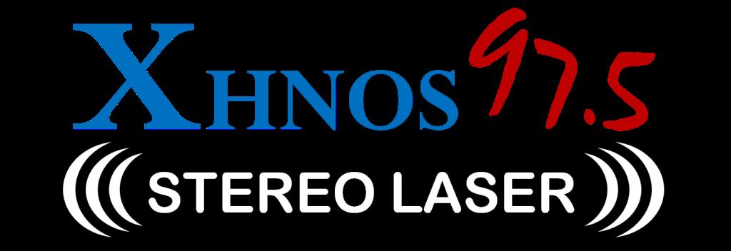 STEREO LASER 97.5 FM