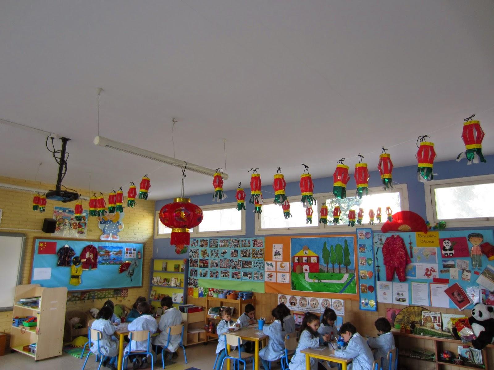 4 a os proyecto china mira qu bien for Decoracion china para casas