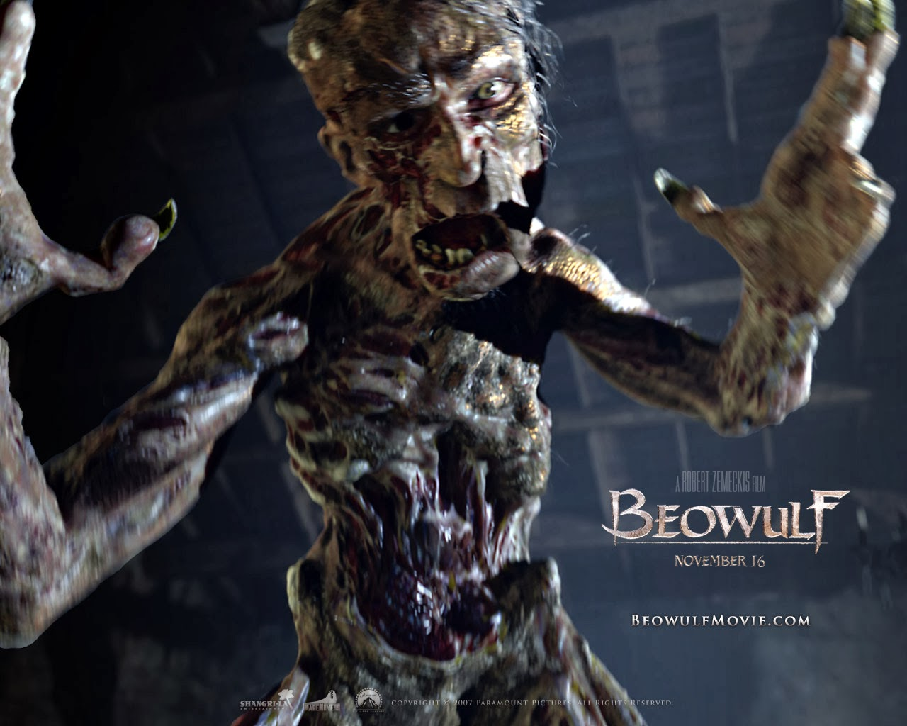 an analysis of grendel the main antagonist in beowulf Using unguided and first person journals allows students to summarize more than do any deeper level analysis beowulf's grendel beowulf journal topics.