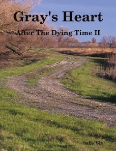 Gray's Heart After the Dying Time II