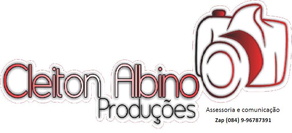 Cleiton Albino Produções