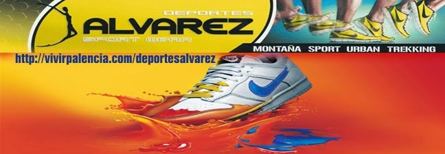 DEPORTES ALVAREZ