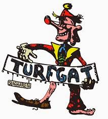 Officiële website Turftrappers:
