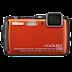 Nikon camera voor outdoor activiteiten