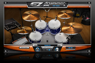 EZdrummer ® Facts & Features
