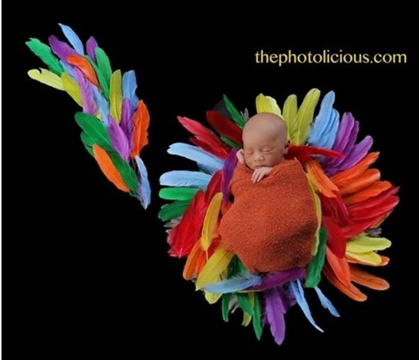 SANGAT COMEL! Gambar Anak Pertama Noor Dayana Dan Ashraf Muslim