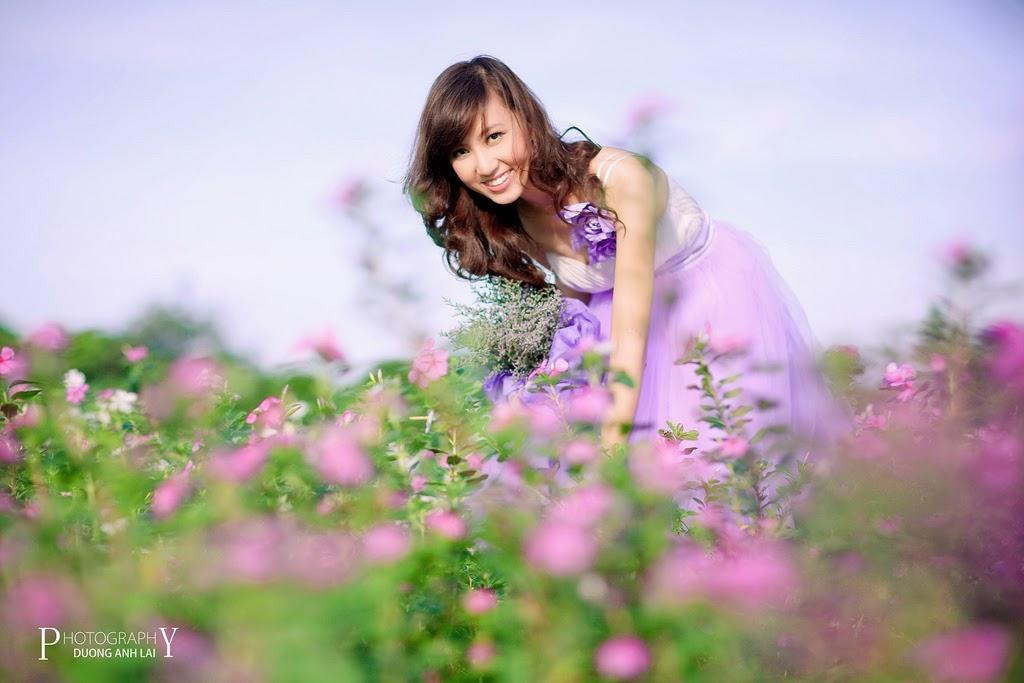 Những ảnh đẹp girl xinh Việt Nam trong sáng - Ảnh 10