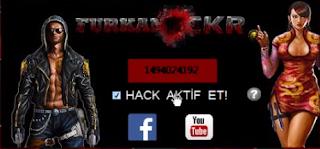 Wolfteam TR 02.08.2015 Wallhack - Sekmeme Hilesi - Sınırsız Mermi Hilesi 2 Ağustos 2015 Hile