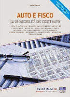 Auto e Fisco: La deducibilità dei costi auto